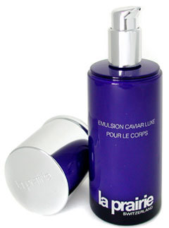 Skin Caviar Luxe Body Emulsion