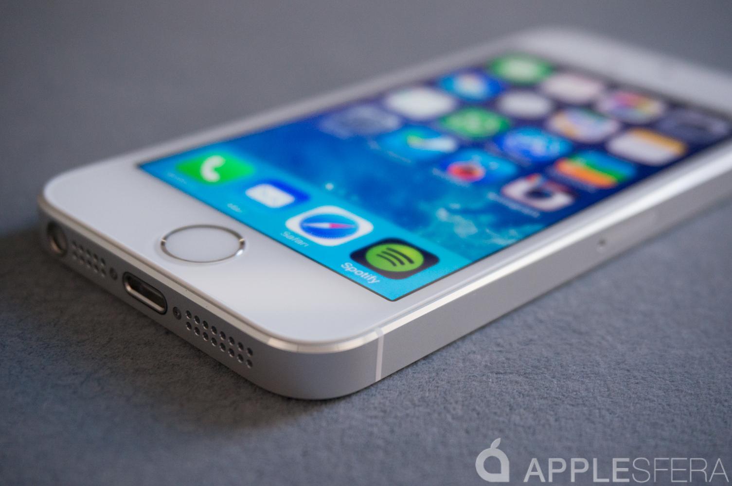 Foto de Diseño exterior del iPhone 5s (17/22)