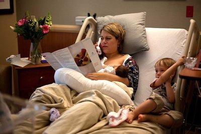 ¿Es perjudicial para los bebés la lactancia materna exclusiva durante seis meses?