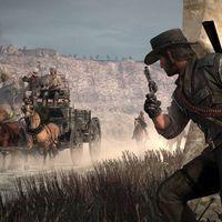 ¿Qué es lo que más te gustó en su día de Red Dead Redemption?: la pregunta de la semana