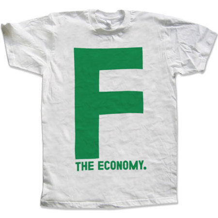 Camiseta F The Enonomy