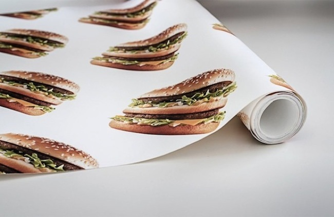 Mcdonalds Big Mac Product Line