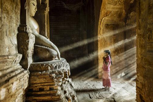 Éstas son algunas de las mejores fotos de viaje según los premios Travel Photographer of the Year 2018