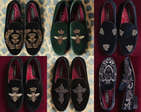 Dolce Gabbana Otono Invierno 2015 Trendencias Hombre 02