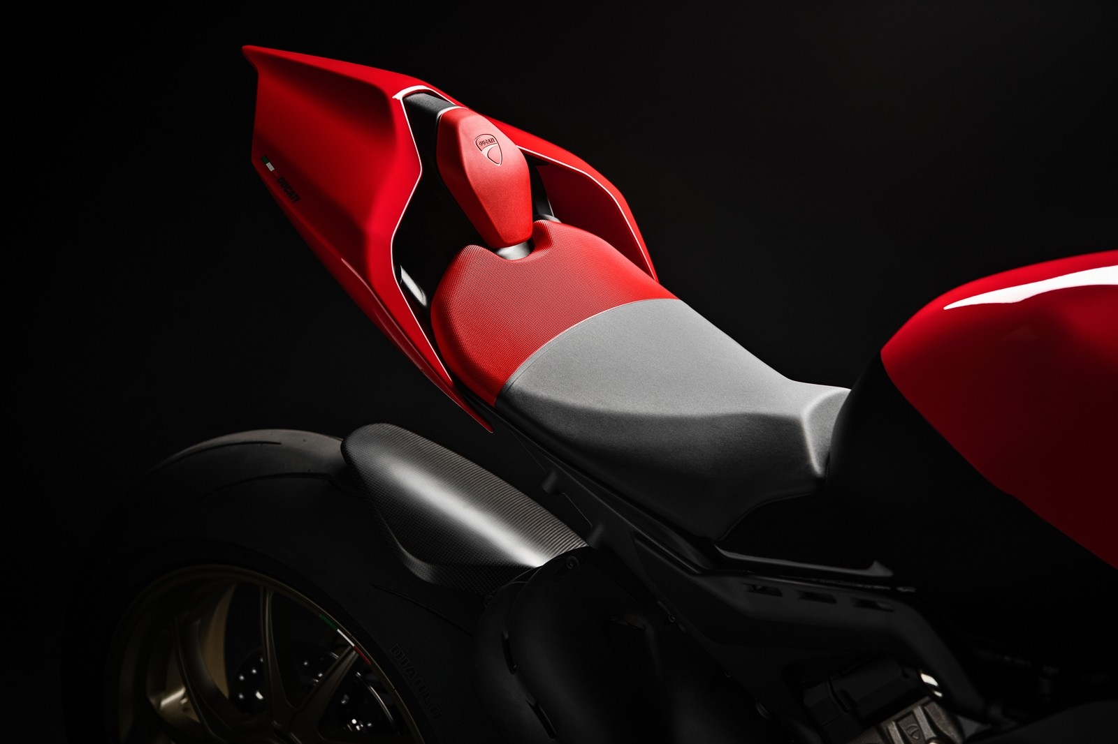 Foto de Ducati Panigale V4 25° Anniversario 916 (22/73)
