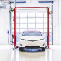 Tesla es multada con 12 millones de euros en Alemania en relación al reciclaje de las baterías de sus coches