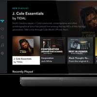 Tidal lanza una oferta que permite probar la app durante cinco meses por un sólo euro al mes, incluído el plan familiar