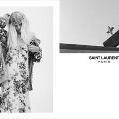 Foto 5 de 5 de la galería saint-laurent-campana-primavera-verano-2016 en Trendencias