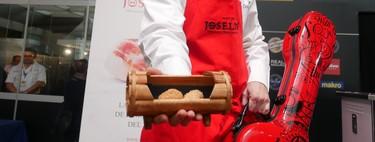 La croqueta española se rinde al pan rallado japonés: seis de las siete mejores croquetas de España se rebozan con panko