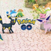 Pokémon GO realizará un evento dedicado a la región de Johto con todas estas recompensas, bonus y Pokémon de la segunda generación