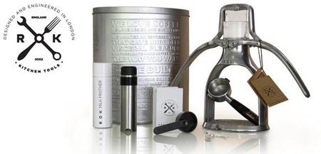 ROK Espresso Maker - 2