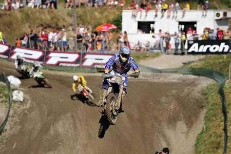 Calendario provisional Motocross y Supermotard para el 2010