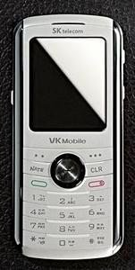 VK Mobile VK-X200