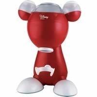 La Granizadora... según Disney