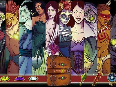 Terrorixico, un juego de mesa cooperativo que se inspirará en diferentes leyendas mexicanas