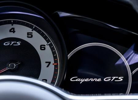 Porsche Cayenne Coupe Gts Prueba 20