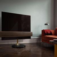 BeoVision Eclipse Brass Tone es el nuevo acabado para el televisor más exclusivo de Bang & Olufsen
