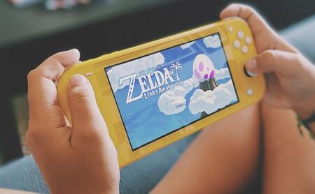 'Animal Crossing: New Horizons' por sólo 20 euros por la compra de una Nintendo Switch Lite en el aniversario de MediaMarkt