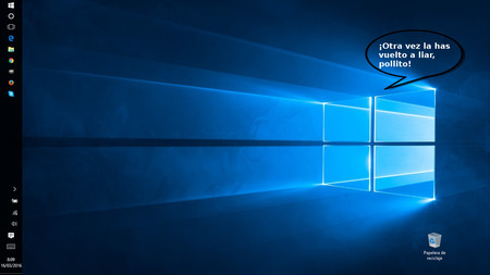 Vuelve a ocurrir, actualización con Windows 10 con problemas, empresas sin trabajar