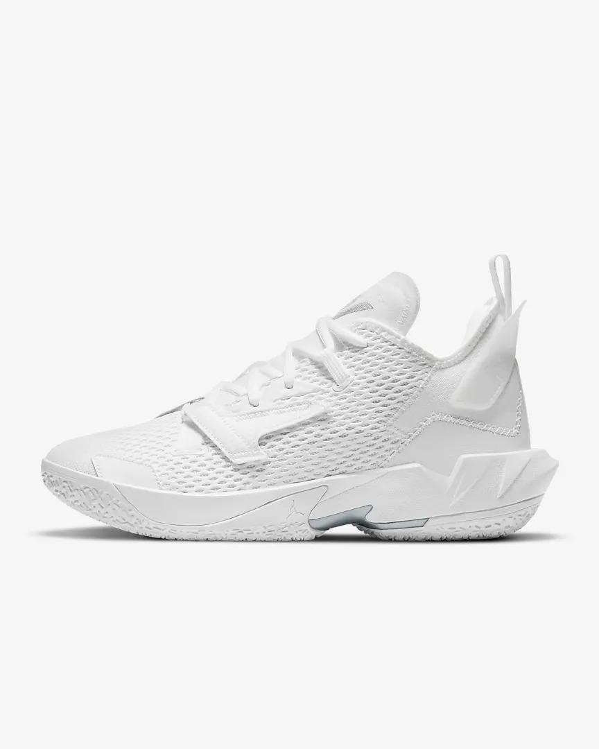Zapatillas Nike Jordan 'Why Not?'Zer0.4