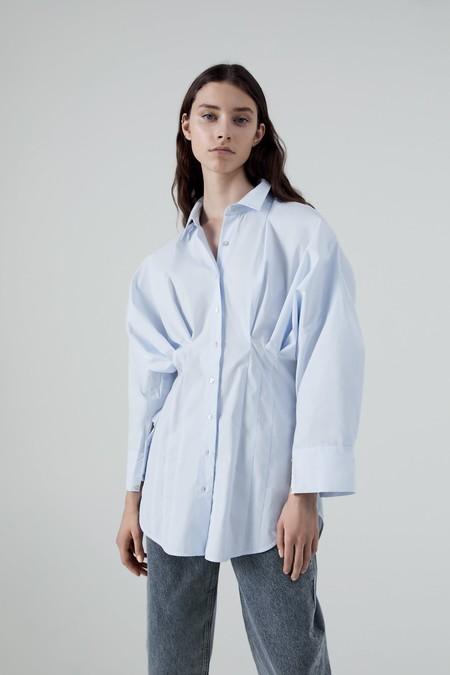 Camisa Zara Moderna 08