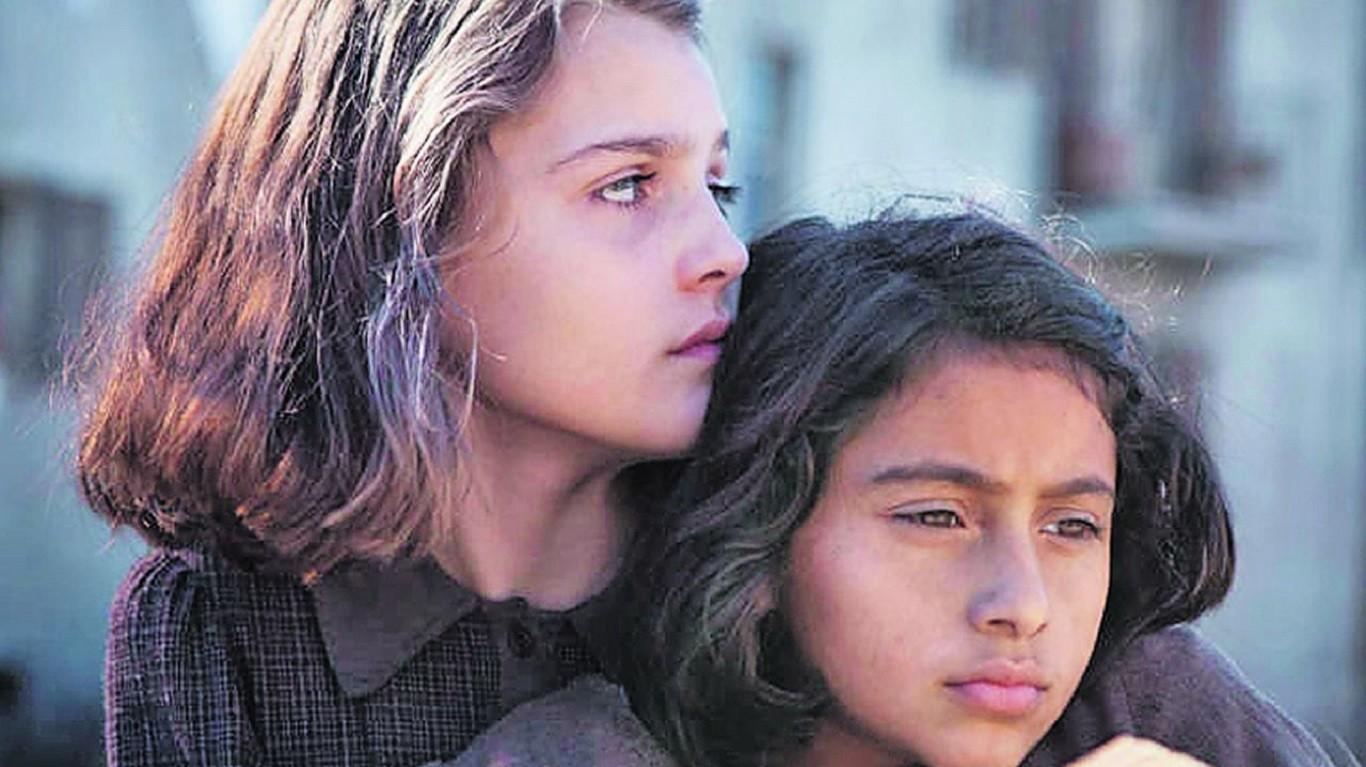 Amigas Maduras 13 novelas que retratan la amistad entre mujeres y que te