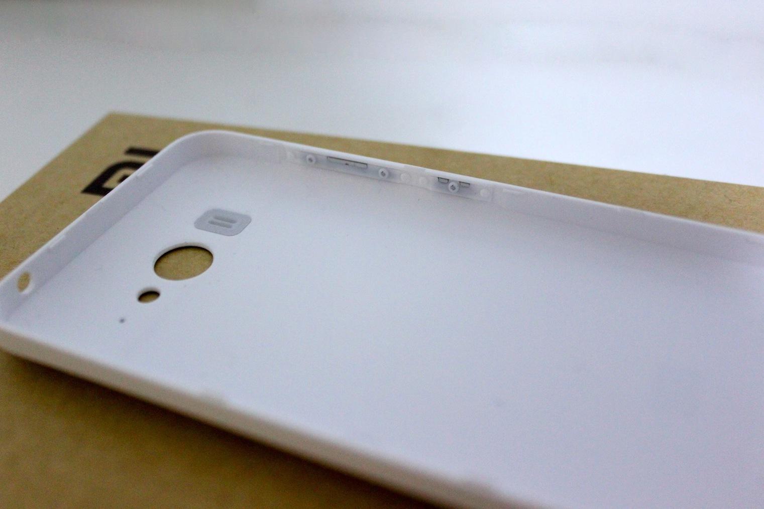 Foto de Xiaomi M2 (9/23)