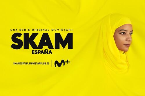 'SKAM España': la serie de Movistar+ termina con dulzura una temporada final a la que le ha costado encontrar su camino