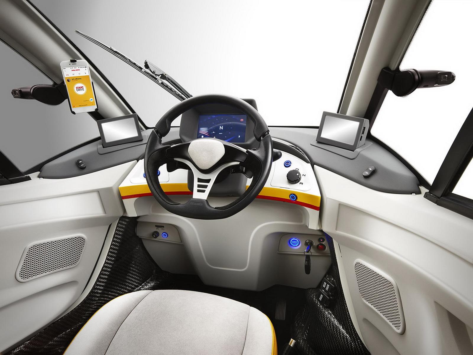 Foto de Shell Concept Car (5/6)