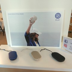 Foto 7 de 17 de la galería p2-de-bang-and-olufsen en Xataka Smart Home