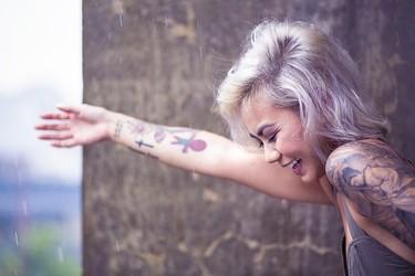 Tatuajes: qué dicen de la personalidad de quien los lleva