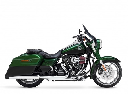 CVO Road King
