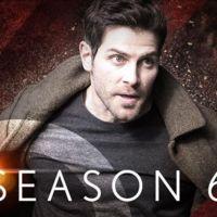 'Grimm' cancelada: la sexta temporada será la última