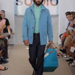 Foto 2 de 30 de la galería soloio-primavera-verano-2015 en Trendencias Hombre