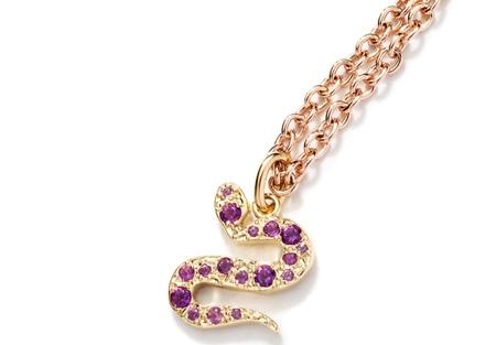 dodo, collar.serpient