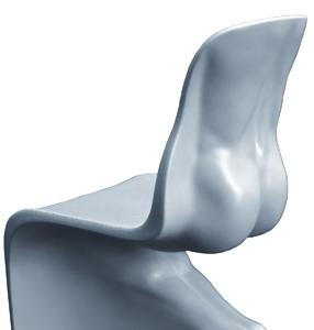 Him&Her unas sillas… que no me gustan