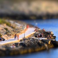 Malta en miniatura (vídeo)