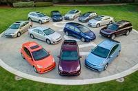 Toyota vende siete millones de coches híbridos a nivel mundial