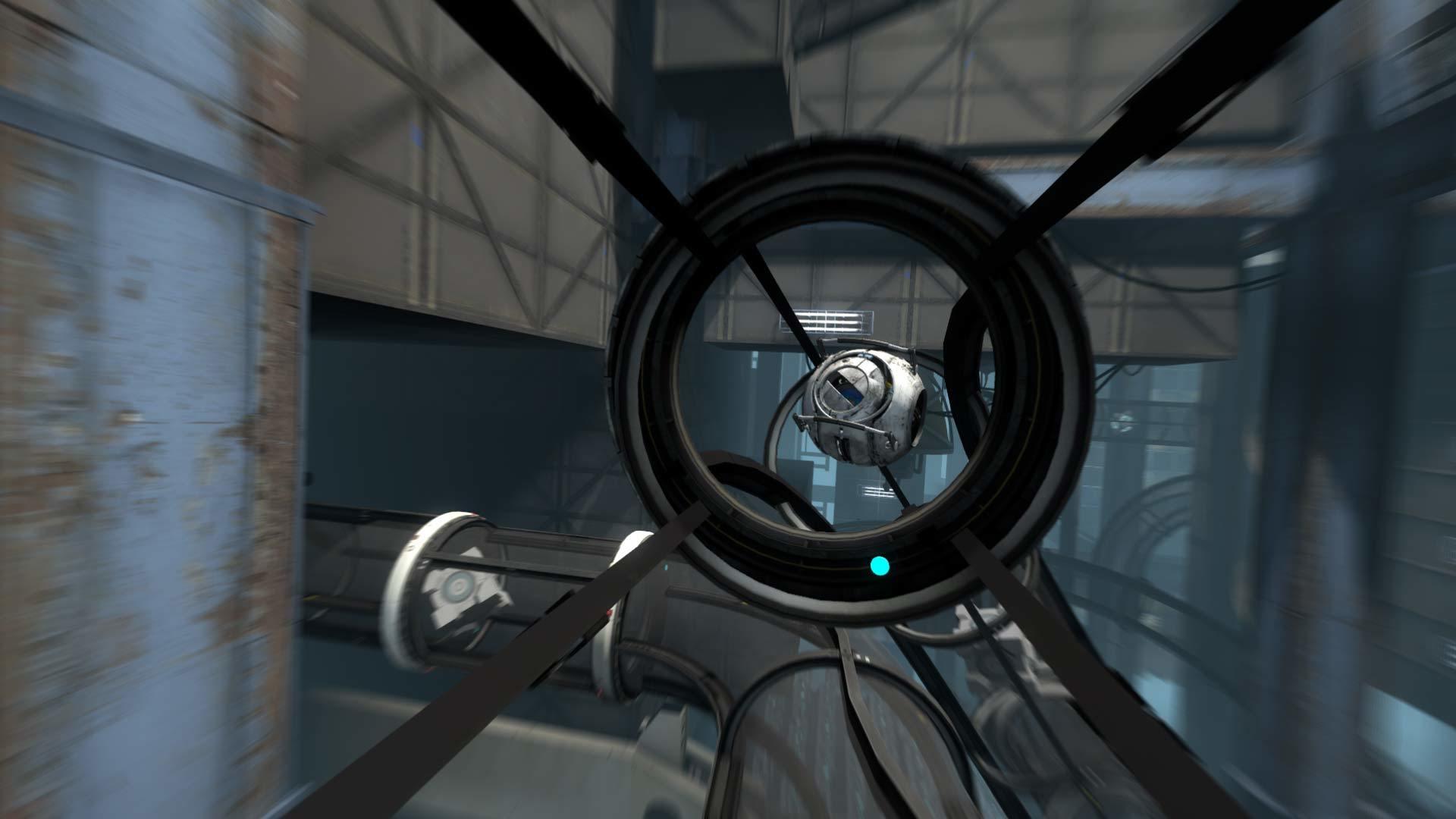 Foto de Portal 2 [Abril 2011] (15/15)