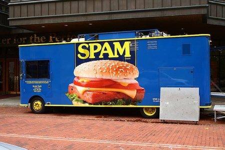 Envío o recepción de spam. Cuidado con la Ley