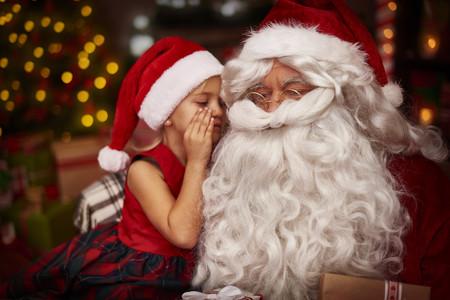 Los niños dejan de creer en Papá Noel a los ocho años, según un estudio