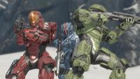El modo Spartan Ops de Halo 4 llega a Halo: The Master Chief Collection