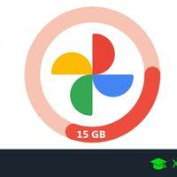 Cómo saber cuánto ocupan tus fotos y vídeos de Google Fotos