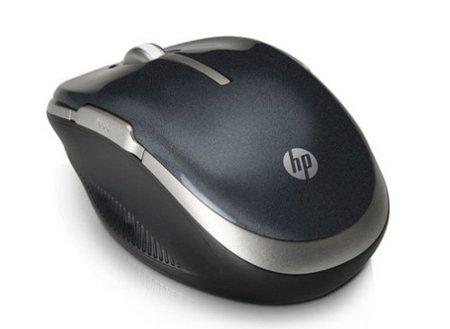 HP lanza al mercado el primer ratón que se conecta al ordenador vía Wi-Fi, pero, ¿merece la pena?