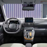 Hyundai Casper finalmente deja ver su interior, con una cabina que hizo hasta lo imposible por ser espaciosa