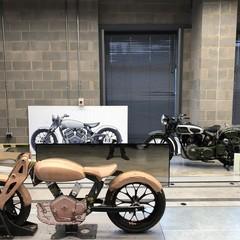 Foto 31 de 81 de la galería royal-enfield-kx-concept-2019 en Motorpasion Moto