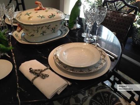 casa decor samsung mesa