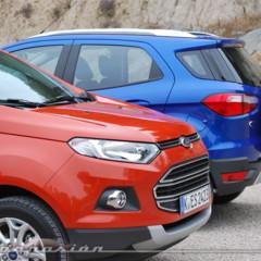 Foto 9 de 52 de la galería ford-ecosport-presentacion en Motorpasión