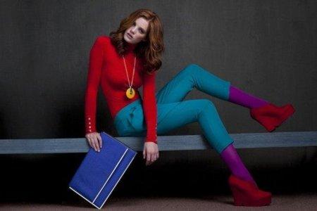 Tendencias Otoño-Invierno 2011/2012: continúa la moda del color block