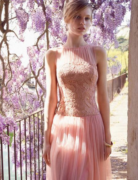 Vestidos de verano: los 10 más románticos